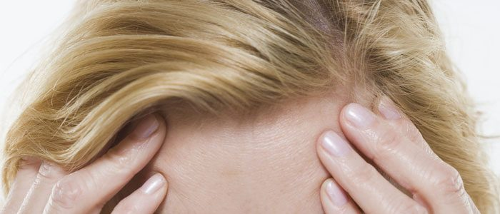 Osteopathy can treat patients with Headaches & offer Migraine prevention - Lydney Osteopathy